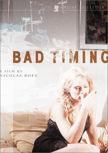 Нетерпение чувств - Bad Timing