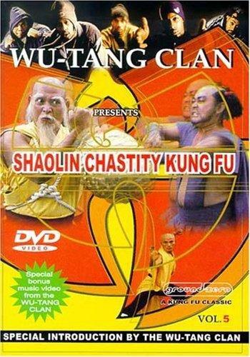 Благородство Шаолиньского кунгфу - Shao Lin tong zi gong