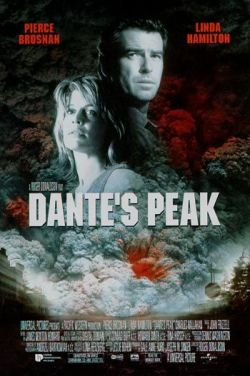 Пик Данте - Dantes Peak
