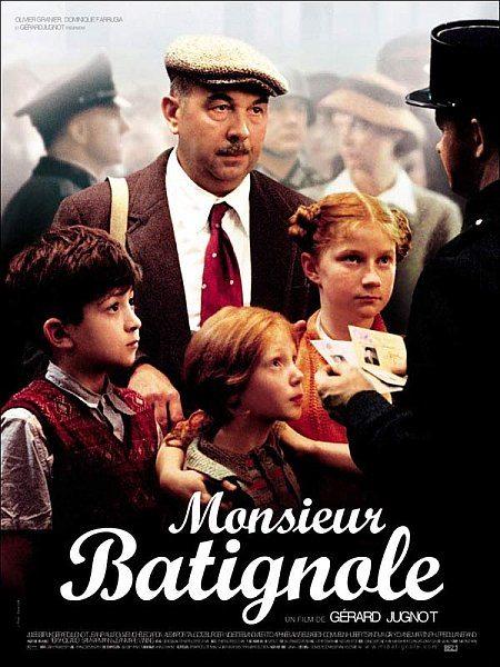 Чужая родня - Monsieur Batignole