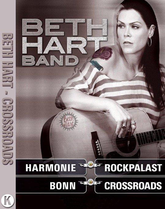 Beth Hart-Rockpalast Crossroads