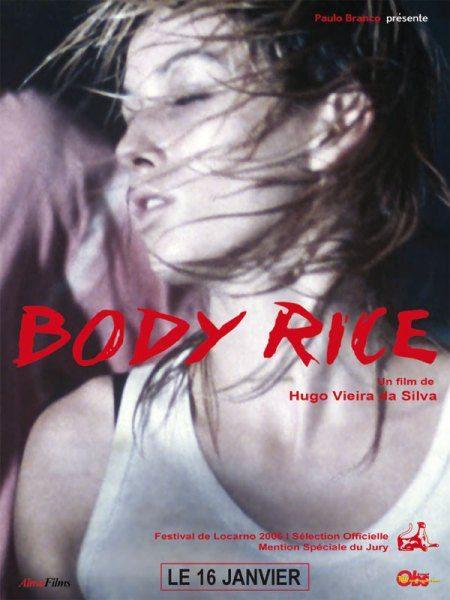 Рисовые тельца - Body Rice