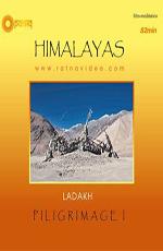 Гималаи. Паломничество I. Ладакх - Himalayas. Piligrimage I. Ladakh