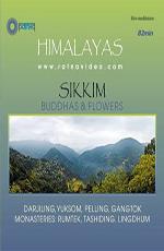Гималаи. Сикким. Будды & Цветы - Himalayas. Sikkim. Buddhas&Flowers