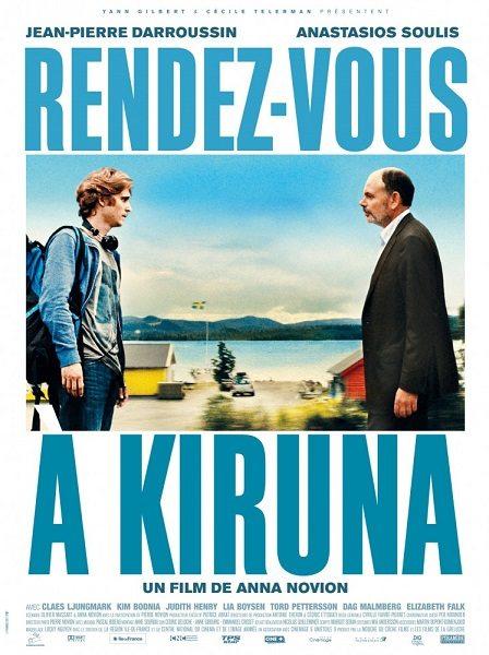 Встреча в Кируне - Rendez-vous Г Kiruna