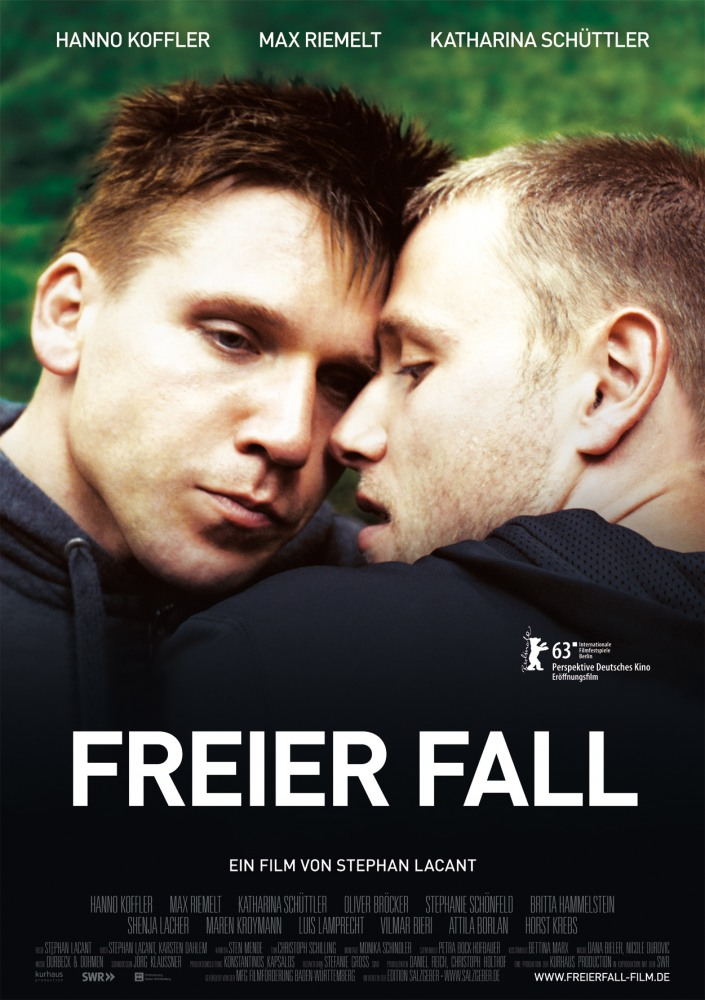 Свободное падение - Freier Fall