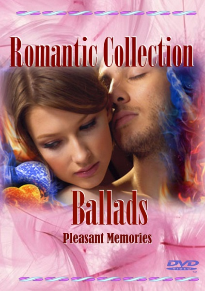 V.A.: Romantic Collection Ballads Vol.01-02