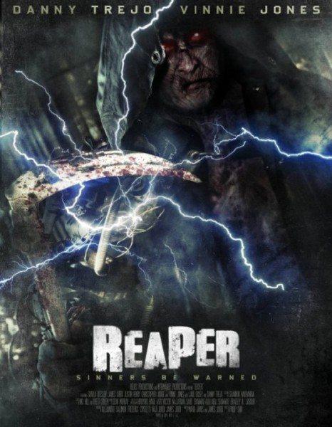Жнец - Reaper