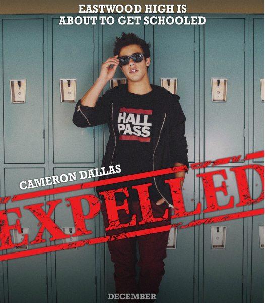 Исключённый - Expelled