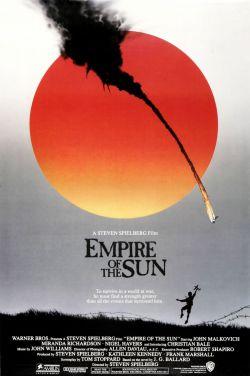 Империя солнца - Empire of the Sun