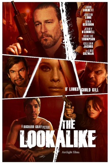 Внешнее сходство - The Lookalike