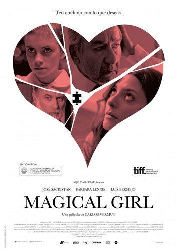 ��������� ������� - Magical Girl