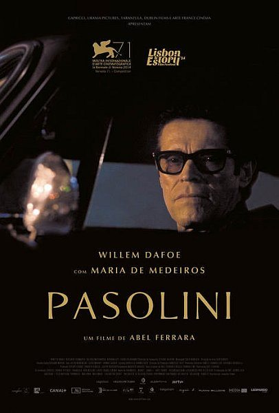 Пазолини - Pasolini