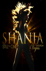 Shania Twain: Still The One – Live From Vegas