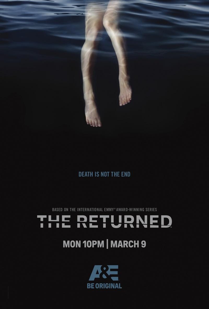 Возвращённые - The Returned