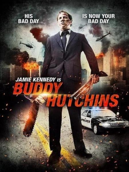 Бадди Хатчинс - Buddy Hutchins