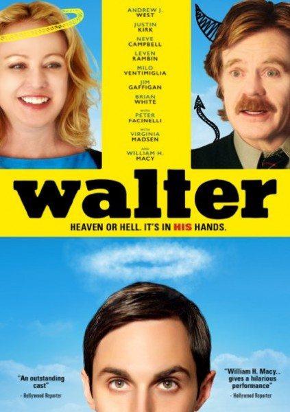 Уолтер - Walter
