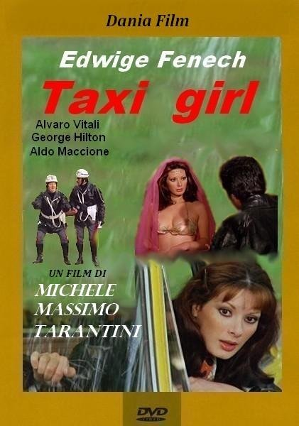 Таксистка - Taxi Girl