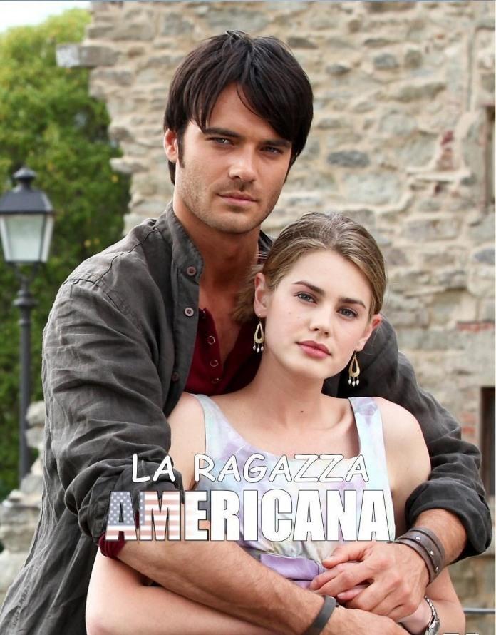 Американская девочка - La ragazza americana