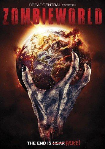 Мир зомби - Zombieworld
