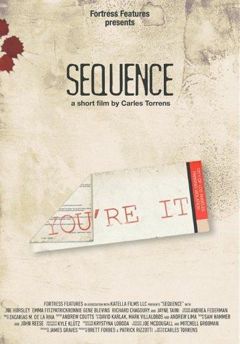 Последовательность - Sequence