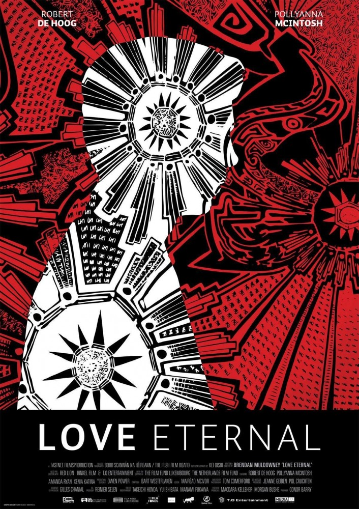 Любовь на века - Love Eternal