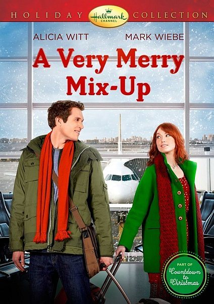 �������������� �������� - A Very Merry Mix-Up