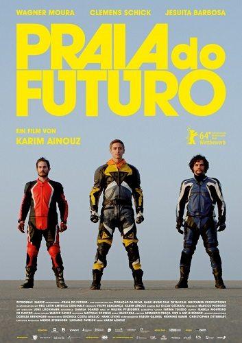Пляж Будущего - Praia do Futuro