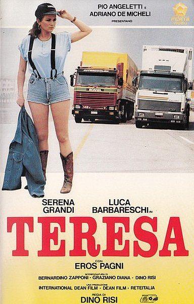 ������ - Teresa