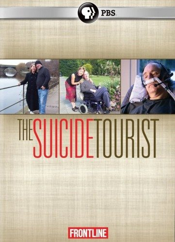 ������������ ������ - The Suicide Tourist