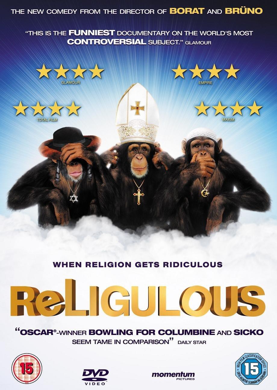 Верующие - Religulous