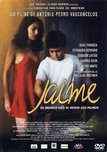 Жайме - Jaime