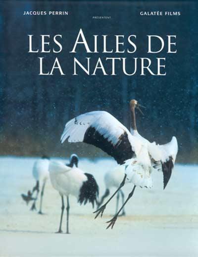 Птицы: Крылья природы - Les ailes de la nature