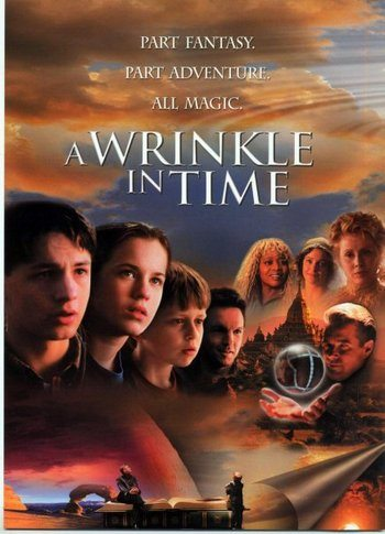 Скачок во времени - A Wrinkle in Time