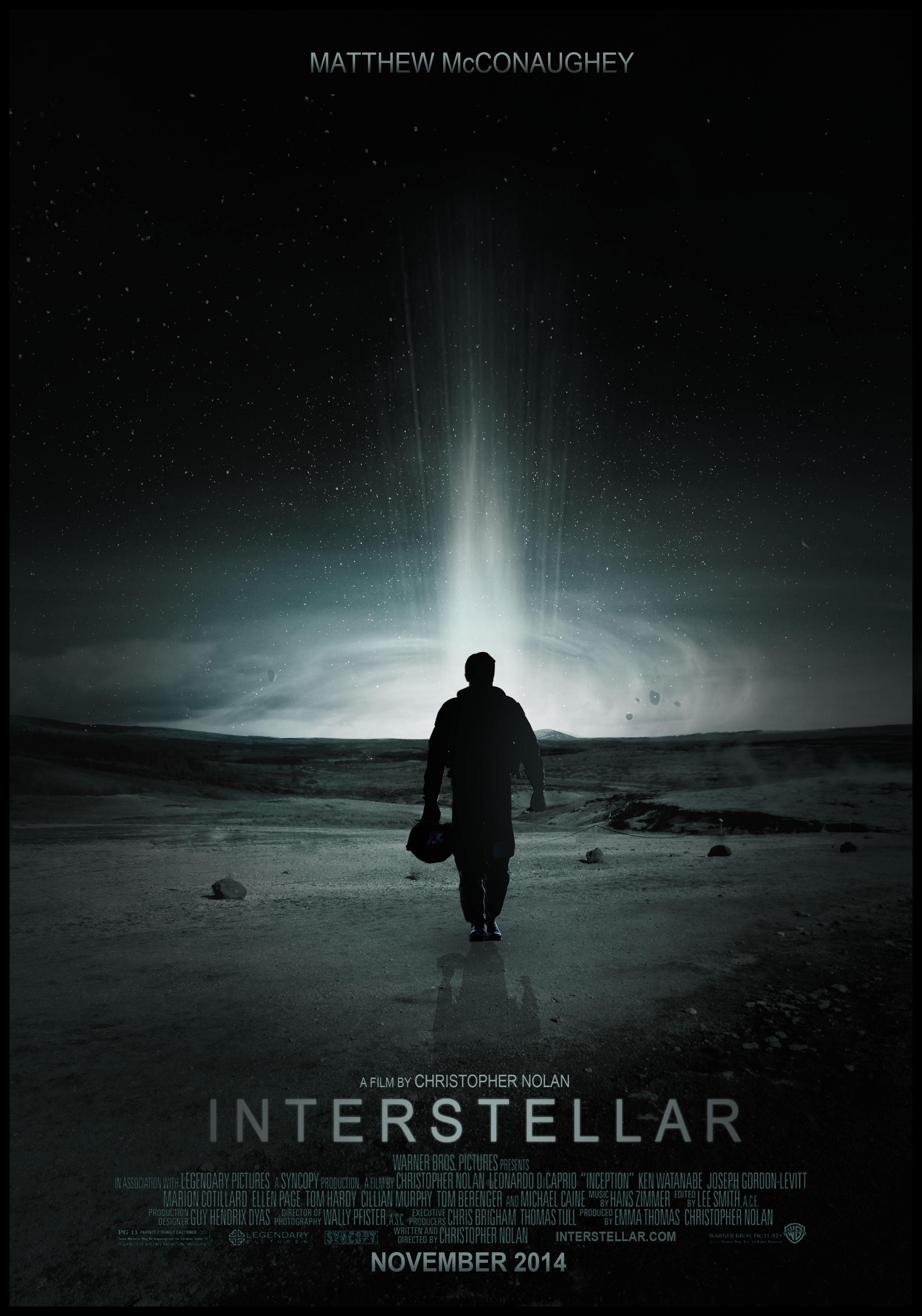 ������������: �������������� ��������� - Interstellar- Bonuces