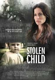Похищенный ребенок - Stolen Child