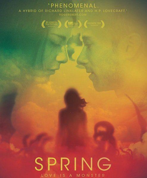 Весна - Spring