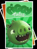 Истории свинок - Piggy Tales