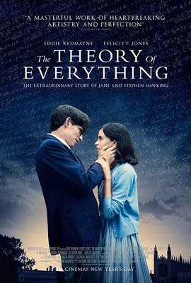Вселенная Стивена Хокинга: Дополнительные материалы - The Theory of Everything- Bonuces
