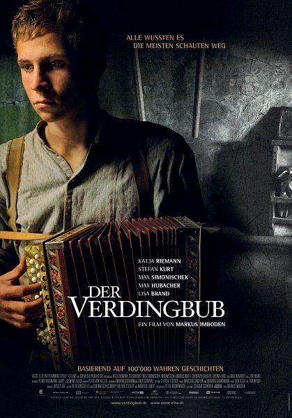 Приёмыши - Der Verdingbub