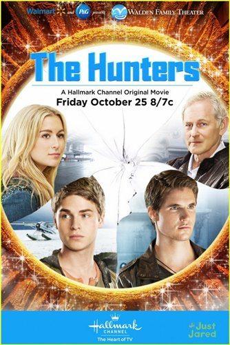 Охотники - The Hunters