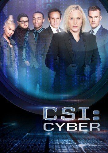 CSI: Киберпространство - CSI- Cyber
