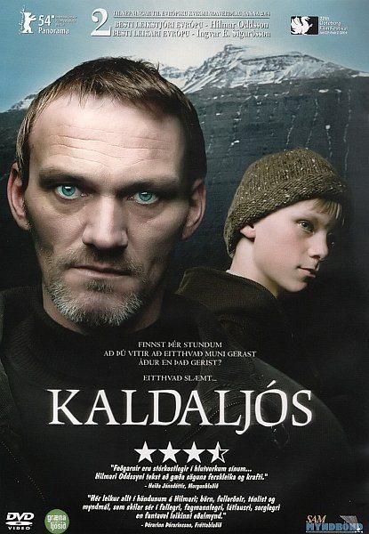 Холодный свет - KaldaljГіs