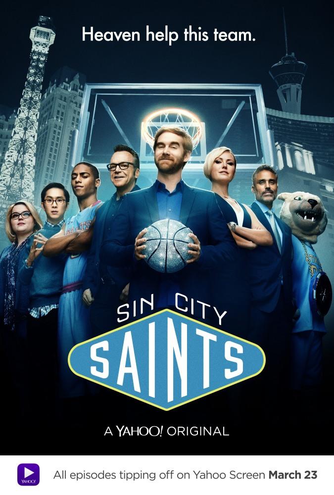 Святые из Вегаса - Sin City Saints
