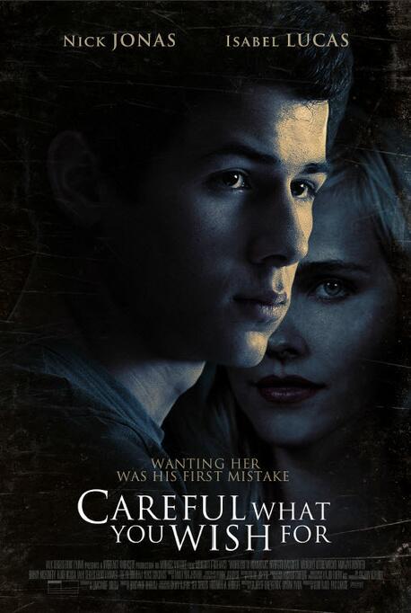 Осторожнее с желаниями - Careful What You Wish For