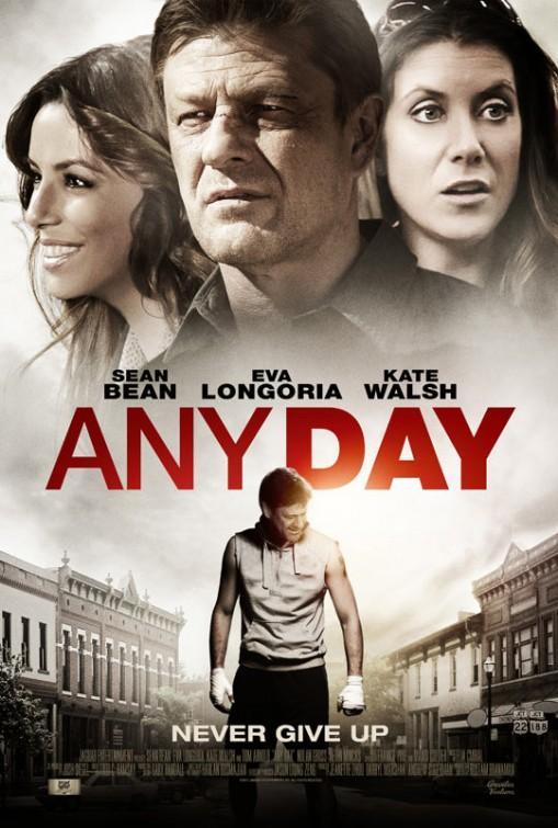 Любой день - Any Day