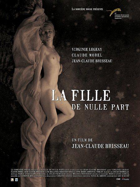 Девушка из ниоткуда - La fille de nulle part