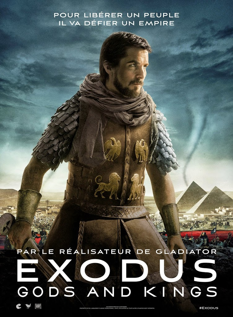 �����: ���� � ����: �������������� ��������� - Exodus- Gods and Kings- Bonuces
