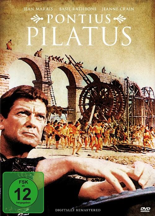 Понтий Пилат - Ponzio Pilato