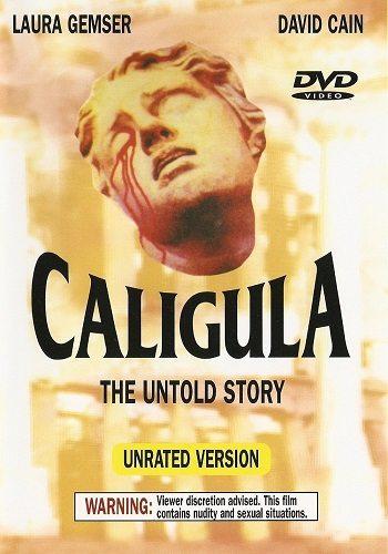 Калигула: Нерассказанная история - Caligola- La storia mai raccontata